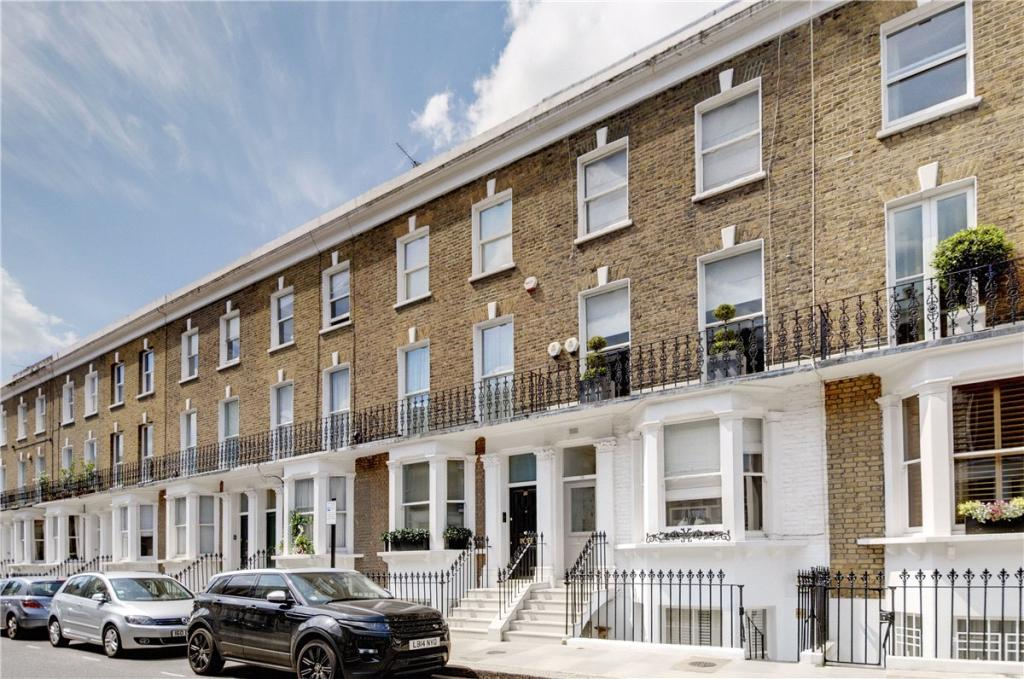 1 bedroom apartment for sale in redburn street chelsea for Chelsea apartments for sale