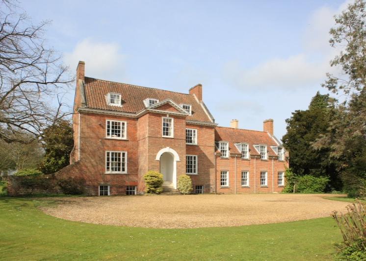 10 bedroom detached house for sale in hillington norfolk for 10 bedroom house for sale