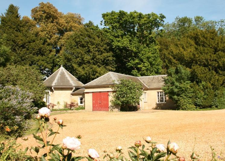 Property For Sale In Marham Norfolk