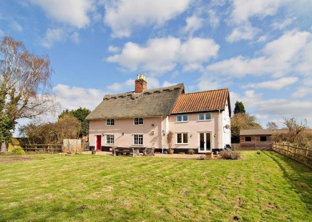 Properties For Sale In Brooke Norfolk