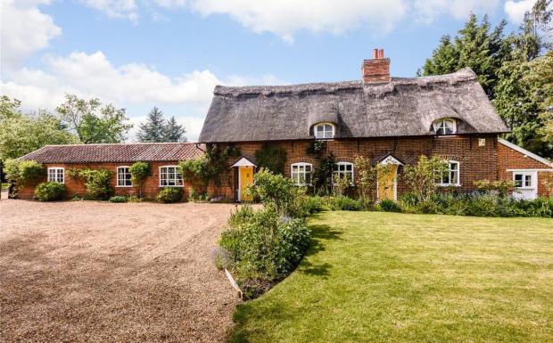 Three Nags Cottage