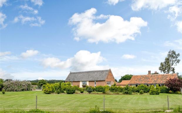 Bengate Barn