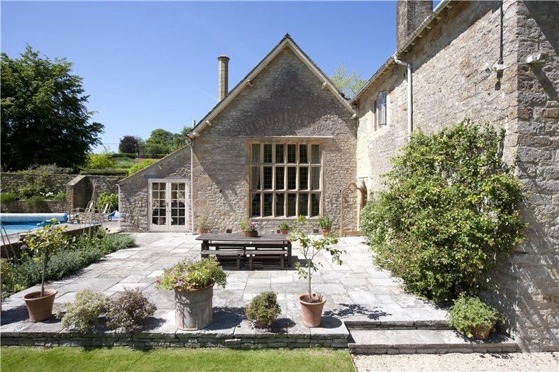 Detached Only Property For Sale Dorset
