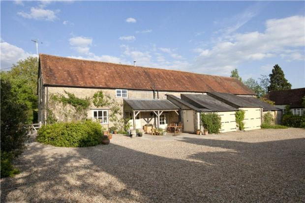 5 Bedroom Detached House For Sale In Church Hill Kington Magna Gillingham Dorset Sp8 5eg Sp8