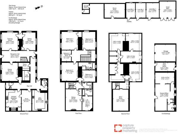 Floorplan - Complete