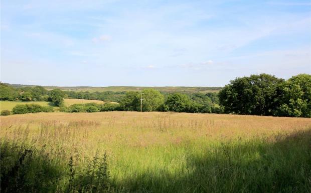 Fields South East