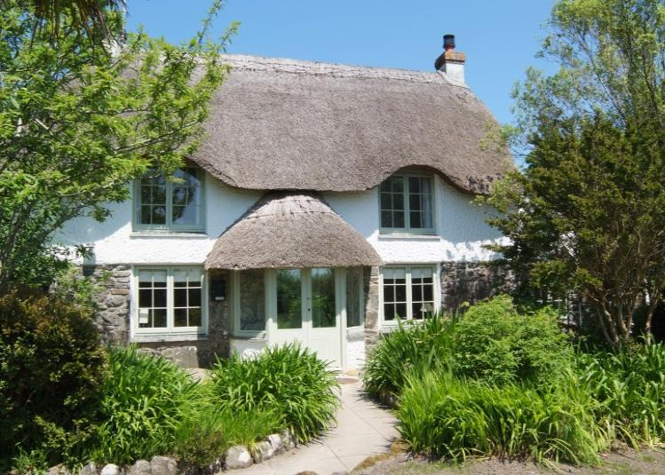 3 Bedroom House For Sale In Coverack Helston Cornwall