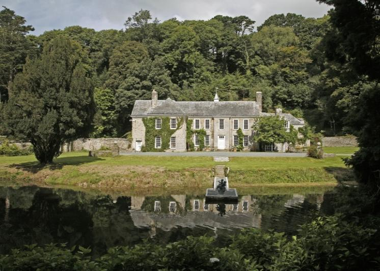 Properties For Sale St Tudy Cornwall