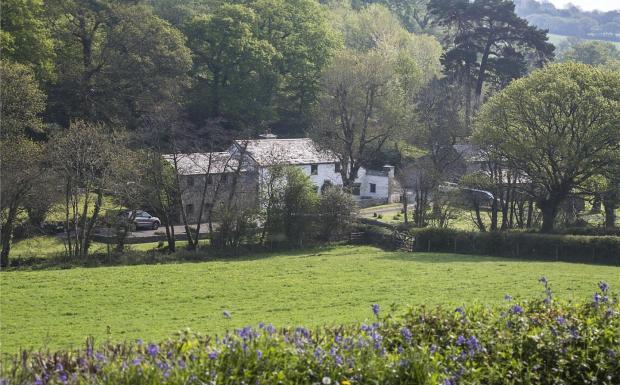 Gimbletts Mill