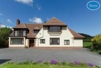 Detached property for sale in West Hay Road, Wrington...