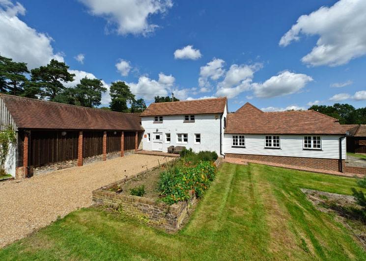 Hurstwood Properties For Sale