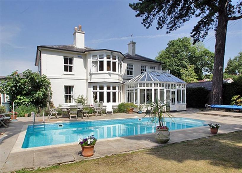 6 Bedroom House For Sale In Sunnyside Road Rusthall Tunbridge Wells Kent Tn4 8rb Tn4