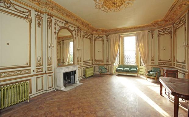 Drawing Room No 3