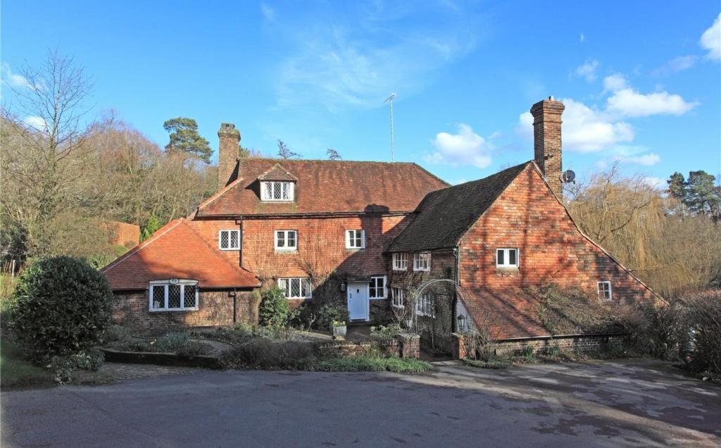 Cotchford Farm