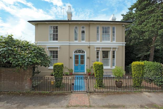 5 bedroom detached house for sale in eden road tunbridge. Black Bedroom Furniture Sets. Home Design Ideas