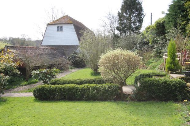 Front Garden / Mill