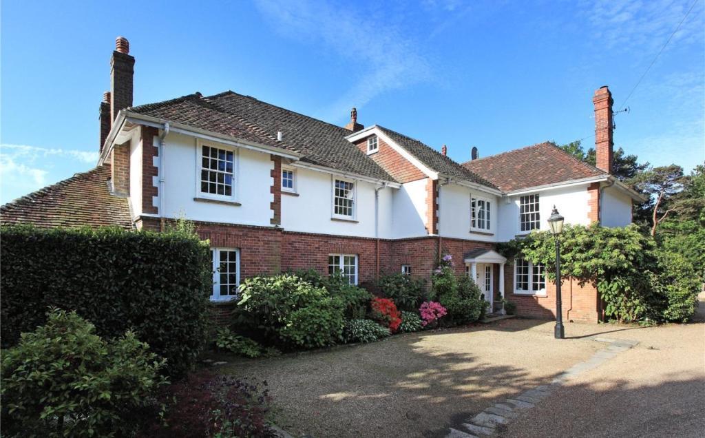 Sweethaws Grange