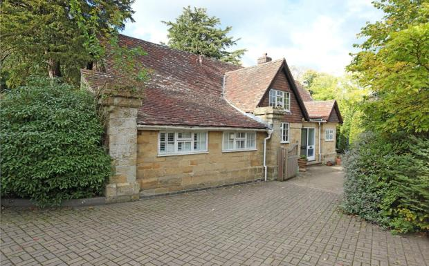 Manor Gate Cottage
