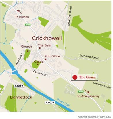 Edenstone Homes Crickhowell Prices