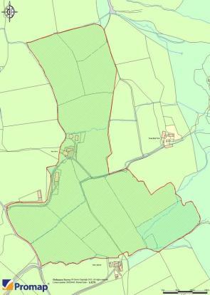 Map of Land