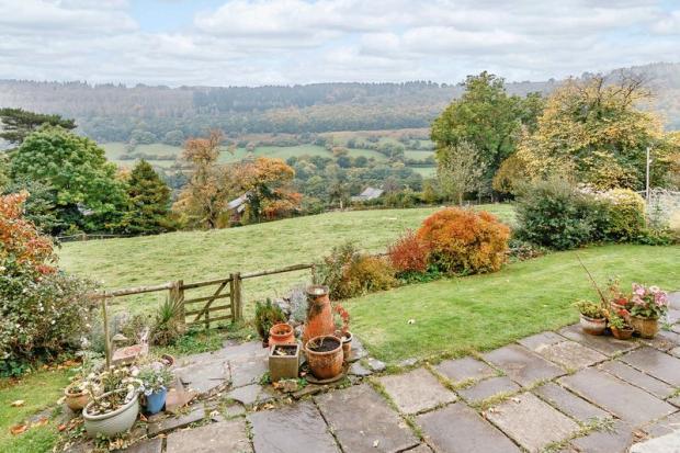 Gardens/Views