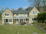 Detached property in Cleeve Hill, GL52