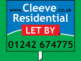 Cleeve Residential Lettings, Cheltenham