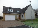 4 bed Detached property to rent in Bains Brae, Star, KY7