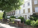 Terraced property to rent in St Johns Wood Terrace...