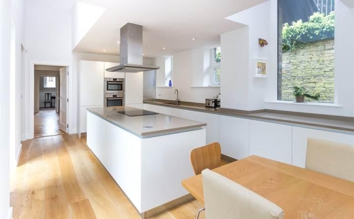 Living/D'kitchen