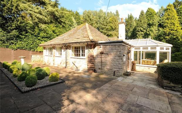 Fir Tree Cottage