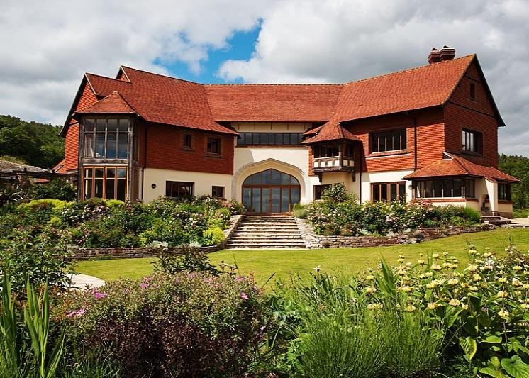 6 Bedroom Detached House For Sale In Shillingstone Blandford Forum Dorset Dt11
