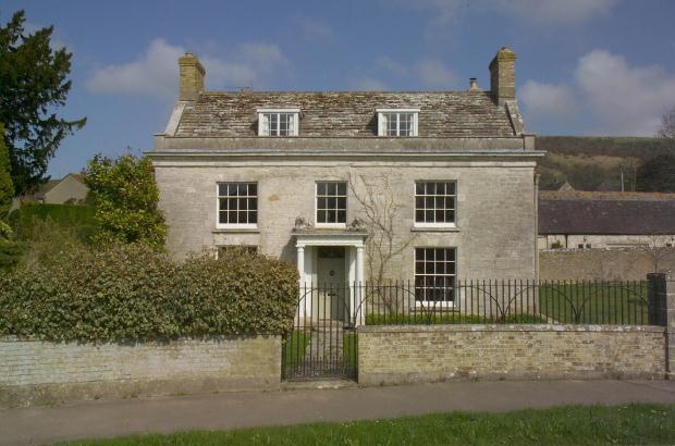 Grade II listed property