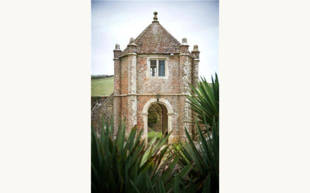 Poxwell Manor
