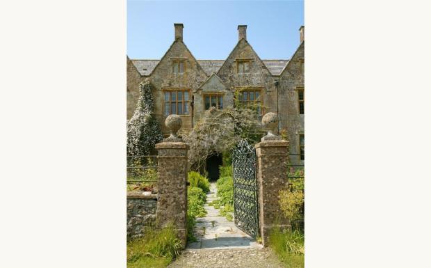 Wraxall Manor