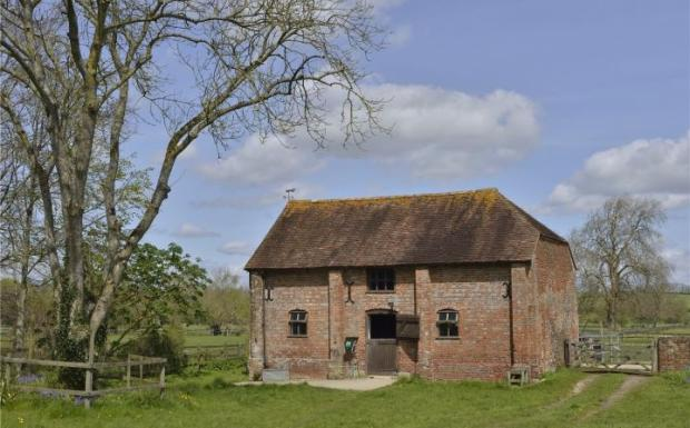 7 Bedroom Equestrian Facility For Sale In Lower Blandford