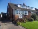property for sale in Links Road,KNOTT END ON SEA
