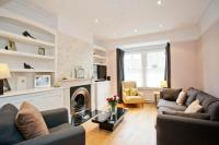 4 bedroom End of Terrace house in Alexandra Road, Windsor...