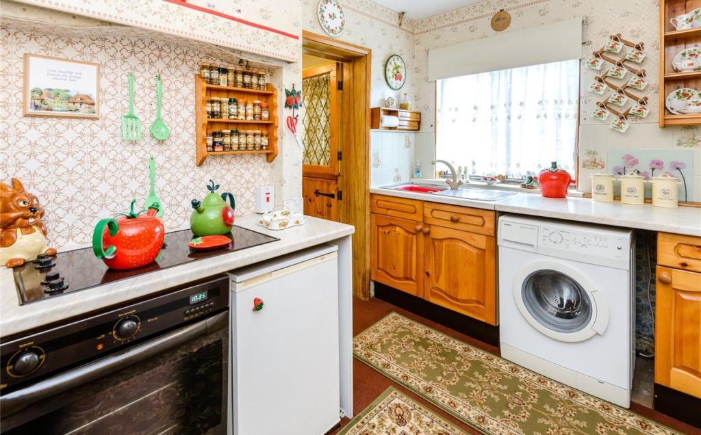 Kitchen No.3