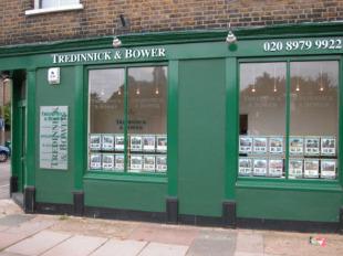 Tredinnick & Bower, Hamptonbranch details