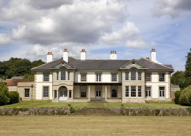 6 bedroom detached house for sale in ravenswick kirkbymoorside york north yorkshire yo62 7lr