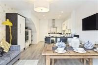 new Flat for sale in Paragon, Great Kneighton...