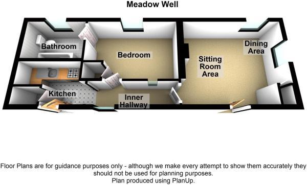 Meadow Well