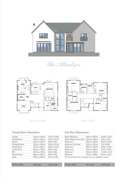 Allardyce House Type