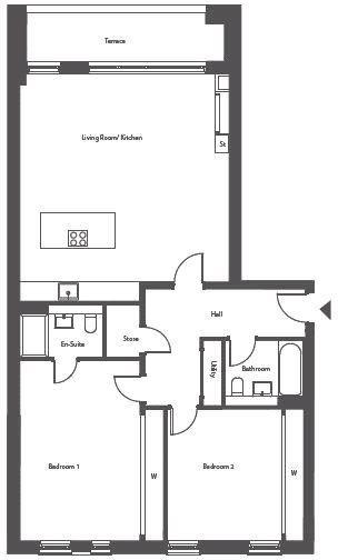 Floorplan 50/9