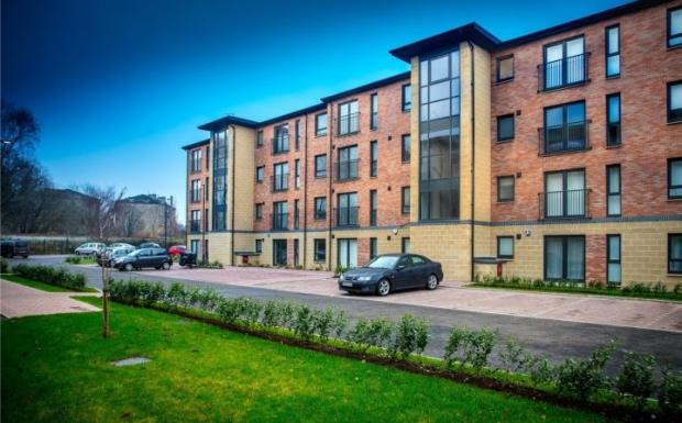 2 Bedroom Apartment For Sale In Matthew Court Old Castle