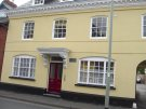 Flat to rent in Leat Street, Tiverton...