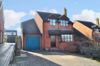 Highworth Detached house for sale