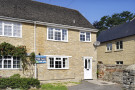 semi detached home in Witney