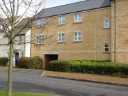 Shilton Park Flat to rent